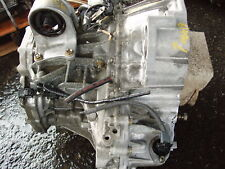 03-04 Altima Automatic Transmission 6cyl Nissan Altima