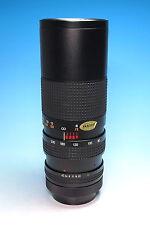 Tokina 90-230mm 1:4 .5 ø62mm pour Canon FD Objectif Lens - (6132)