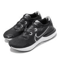 Nike Wmns Renew Run Black Silver White Women Running Shoes Sneakers CK6360-008