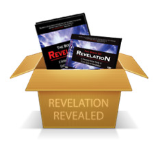 Revelation Revealed (8 DVD Series) & Syllabus