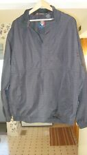 Sunice Men's Golf Lined Rain/Weather Lined Rain/Weather Jacket Xl