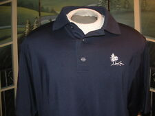 FOOTJOY GOLF POLO SHIRT(w/Embroidered Logos)THE RIDGE CLUB(Cape Cod)MED.>LQQK>