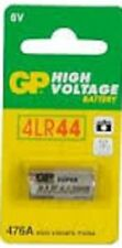 1 PILA GP 4LR44 44A L1325 4AG13 A544, 544A, 476A - 2C1, 28A, (6V) BATTERY