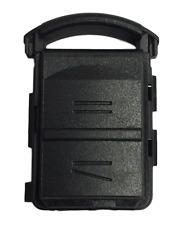Cabeza 2 botón remoto 433Mhz Para Opel/Vauxhall Combo Corsa Meriva Tigra