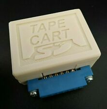 NEW Tapecart SD Reader For Commodore 64 faster than Tapuino,SD2IEC,PI1541 C64