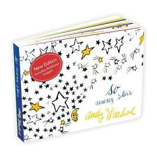 Andy Warhol So Many Stars. Board Book von Mudpuppy Press (2014, Gebundene...