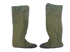 Berghaus Yeti Gaiters Gore-Tex Size L XL XXL 42-43 44-45 46-47 7.5-12 UK Made T0