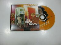 The Rolling Stones CD Single Europa Saint Of Me 1998