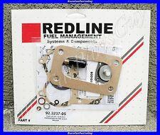 WEBER Redline 32/36 DGV DGAV DGEV Carburetor Carb Rebuild Repair Tune Up Kit NEW