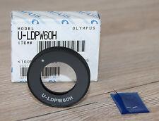 Olympus Mikroskop Microscope DIC Kondensor Prisma U-LDPW60H in OVP