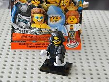 Lego 71011 Series 15 - Jewel Thief  Minifigure-   New in package !!!
