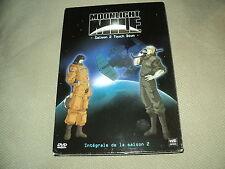"COFFRET 3 DVD NEUF ""MOONLIGHT MILE - SAISON 2"" manga"