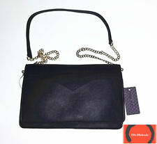 GUESS Bryanna Small Flap Crossbody Black