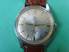 Vintage Shanghai A611a 17J Mechanical Manual Used Watch