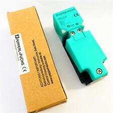 Original P+F sensor NBB15-U1-Z2