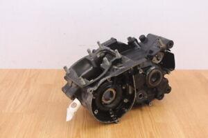 1980 SUZUKI DS250 DS 250 Engine Cases / Crankcase Motor Case