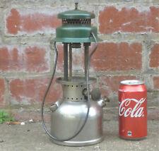 Coleman 242 Junior 1932 Canada Lantern Pressure Lamp Vintage Kerosene Tilley Old
