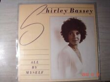 Shirley Bassey All by myself [LP]