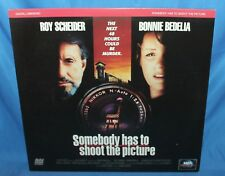 Somebody Has To Shoot The Picture 1991 MCA Universal Home Video Laser Disc