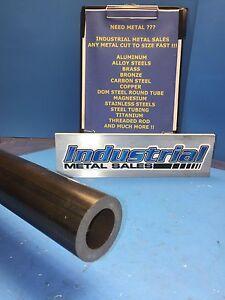 """1pc 1-3/8"""" OD x 24""""Long x .250 Wall DOM Steel Round Tube-->1.375"""" OD x .250""""Wall"""