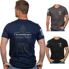 Nine Line Apparel The Oath Short Sleeve T-Shirt