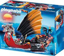 Playmobil 5481 Drachen-Kampfschiff NEUHEIT 2015 OVP*