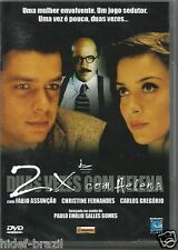 DVD Duas Vezes com Helena [Subtitles English + Spanish + Portuguese] Region ALL