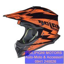 Nolan Casco Moto Cross N53 N-53 Comp 006 M