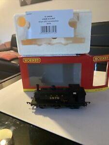HORNBY OO R2400A GNR CLASS J13/J52 LNER BLACK LIVERY 3970 - BOXED - MIB