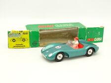 Gama Mini 1/43 - Ferrari 500 TRC Verde 9610