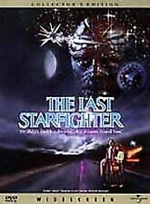 The Last Starfighter (DVD, 1999, Collector's Edition)
