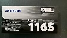 Samsung MLT-D116S Toner(1,200 Pages)Black FREE Next Day Delivery (Mainland Only)
