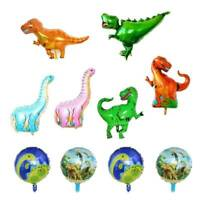 Dinosaur Shaped Super Foil Balloon Kids Birthday Party Decoration Children Gift