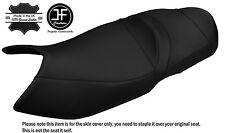 GRIP & BLACK AUTOMOTIVE VINYL CUSTOM FITS CAN AM SPYDER ST 13-15 DUAL SEAT COVER