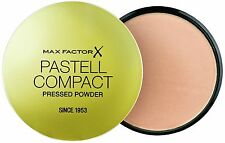 Max Factor Hypoallergenic Face Powders