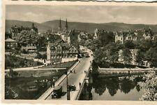 Germany AK Saalfeld 07301–07318 old sepia postcard