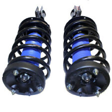 Air Spring to Coil Spring Conversion Kit Front Westar fits 00-06 BMW X5