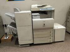 Canon Colour Copiers