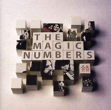 The Magic Numbers, , Good CD