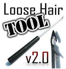 DreadHeadHQ Loose Hair Dread Tool for Dreadlocks