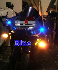 Yamaha R1 Suzuki GSXR 1000 SV1000 LED running lights