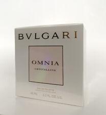 Bvlgari Omnia Crystalline Authentic Perfume Women 65mL EDT COD PayPal
