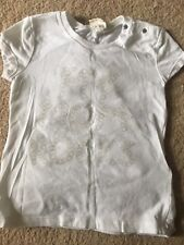 Babies Diesel Top, White Color , 1 Yr, Brand New Without Tags