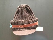 Cappello Donna Diesel Hat Nuovo