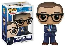 Last Week Tonight - John Oliver Funko Pop! Television Toy