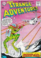 Strange Adventures #155 Silver Age DC Comics VF/NM
