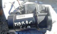 demarreur     Seat marbella de 1992:0.9l