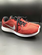 wholesale dealer 27e27 4589f Nike Revolution 3 Red Running Shoes Men s Size 8.5