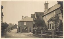 More details for niton, isle of wight. high street # 120 by kent ? coyste, ryde. white lion.