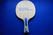 Tischtennis Set: Holz iLCHEV OFF+ / Butterfly Tenergy 05 / Reactor Ckylin - neu